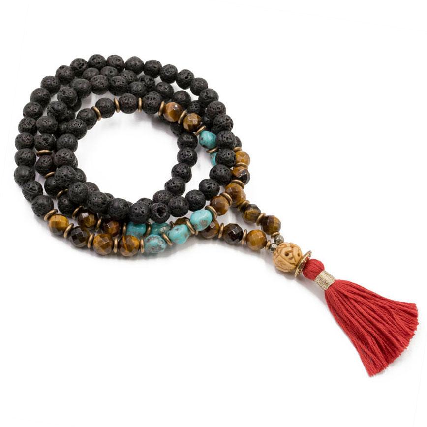 yoga smykker